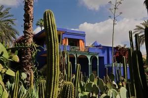 Hotel in Marrakesh