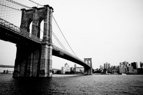 New York Bridge 2015