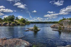 Top Canadian vacation getaways in Ontario