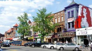 Guide to Washington - Adams Morgan