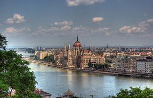 attractions in Budapest