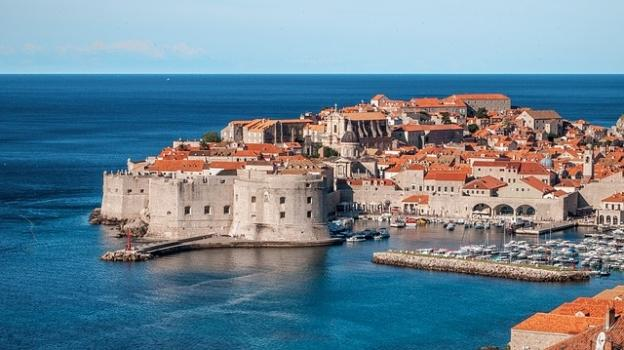 Must see destination - Dubrovnik