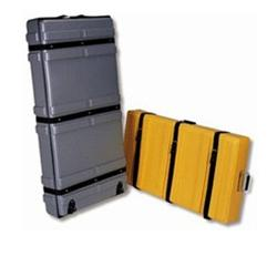 Travel Cases for Music Equipments