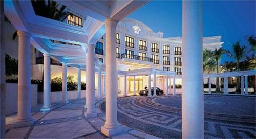 Australia's Top Hotels