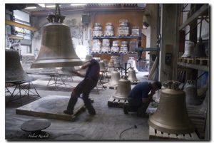 Grassmayr Glockenmuseum