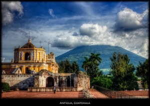 Wedding Locations Around The World - Antigua
