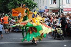 Festivals and Parades in Berlin