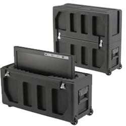 Travel Cases for LCD/LED Screens