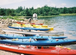 Canadian Vacation Getaways - Nova Scotia