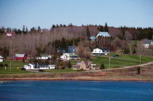 Canadian Vacation Getaways - Prince Edward Island