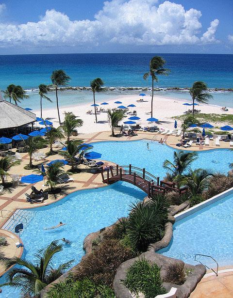 Barbados Island