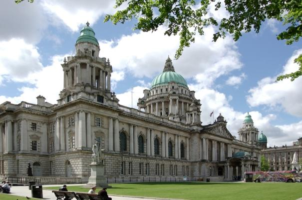 Belfast City and Hotels Guide