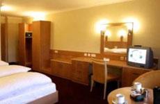 Bewleys Hotel Ballsbridge Dublin City