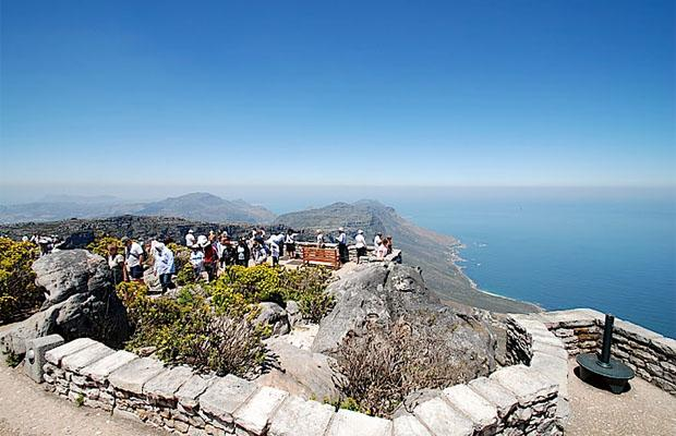 Table Mountain National Park - Cape Town City