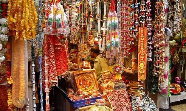 Delhi City and Hotels Guide - Chandini Chowk Delhi