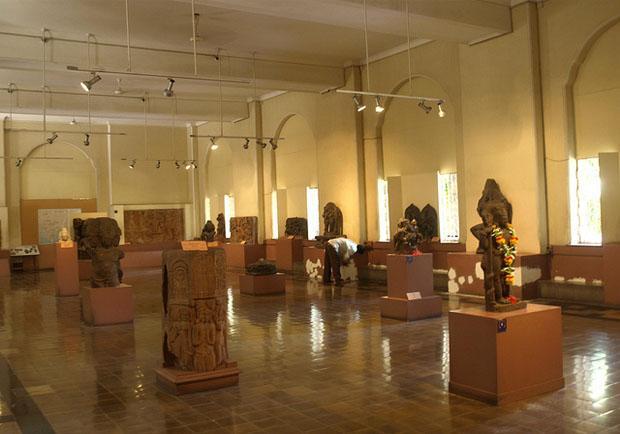 Mumbai City Museum