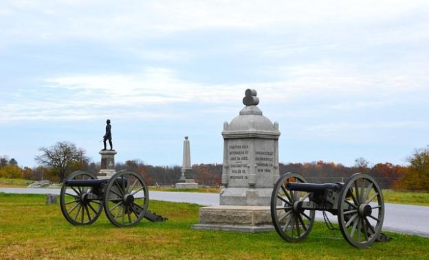 Historical Gettysburg