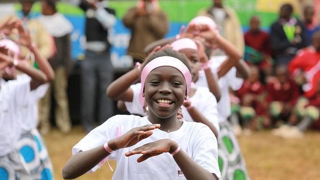 Destinations For Volunteering Abroad - Kenya
