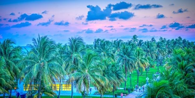 Miami Beach - South beach