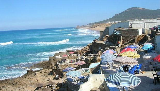 Top Holiday Spots for Singles - Morocco