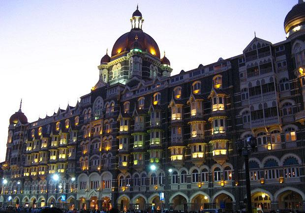 Hotel in Mumbai City