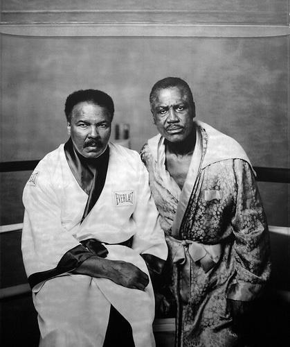 Las Vegas Boxing Legents