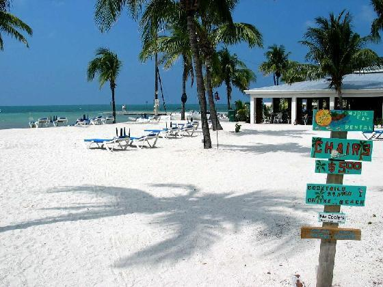 Top Florida Beaches