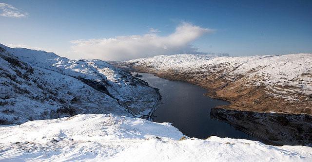 Scottish Loch Tour - Loch Eilt, Lochaber