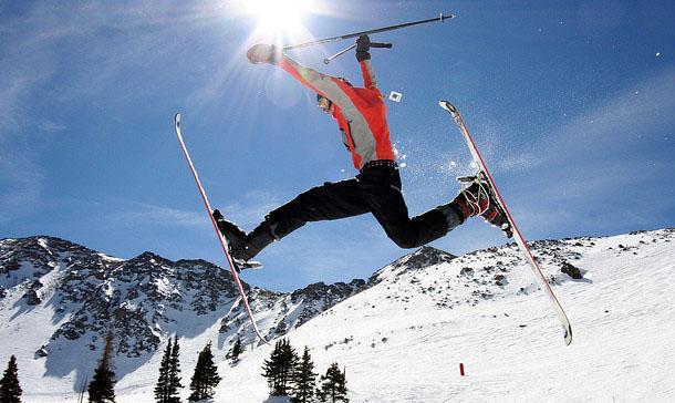 Solo Ski Holidays