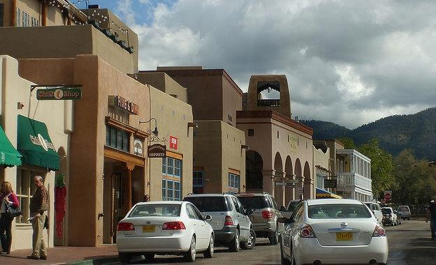 What to See in Santa Fe New Mexico