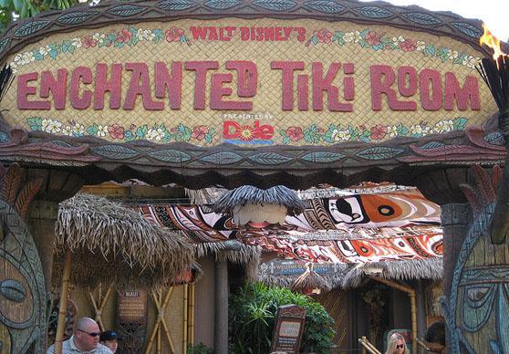 Top Attractions in Disney