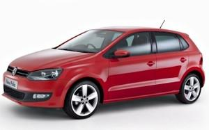 Popular Cars in Australia - Volkswagen Polo
