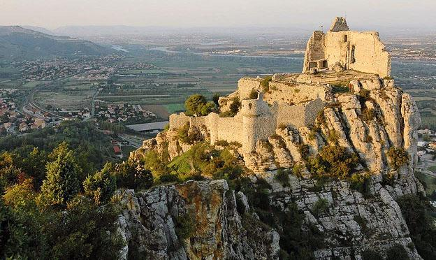Stay in a Castle at Ardèche