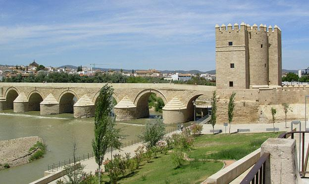 Great Family Vacations at Cordoba in Spain