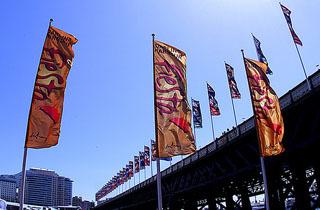 Sydney's Top Events in October - Darling Harbour Fiesta