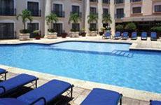 Fiesta Americana Hotel in Merida City