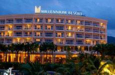 Millennium Resort Patong Phuket City