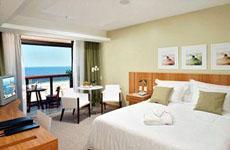 Porto Bay Internacional Hotel in Rio de Janeiro city