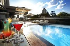 Radisson Blu Santon Hotel in Johannesburg City