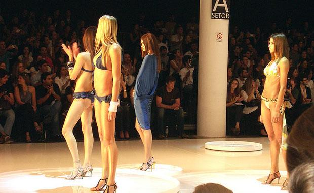 Sao Paulo City Fashion Week