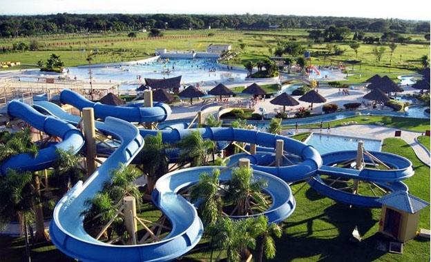 Choosing The Perfect Holiday - Aqualand Waterpark