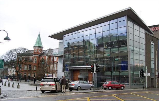 Opera House in Cork City