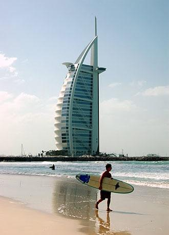 Luxury Holidays in Dubai