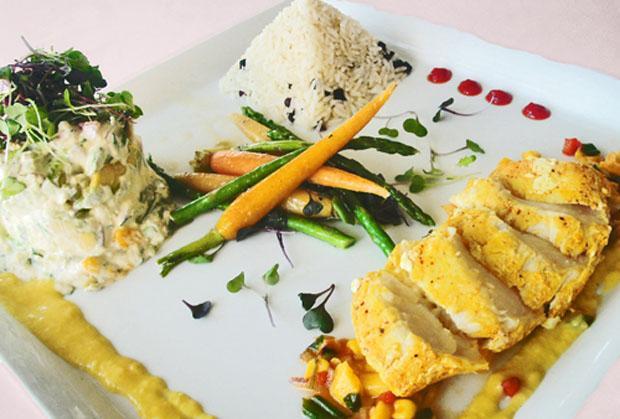 Fort Lauderdale -  Food