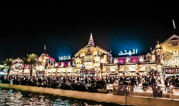 global-village-india