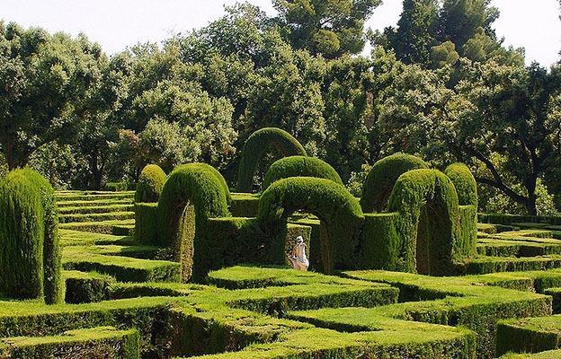 Horta Gardens