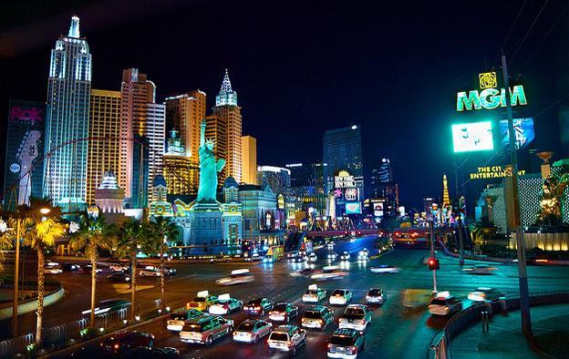 Las Vegas VIP Experience