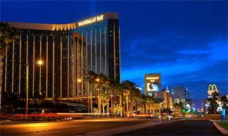 Las Vegas VIP Experience - Lodging