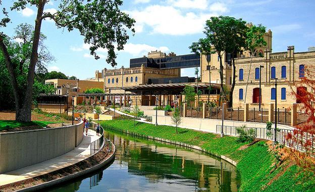 San Antonio City
