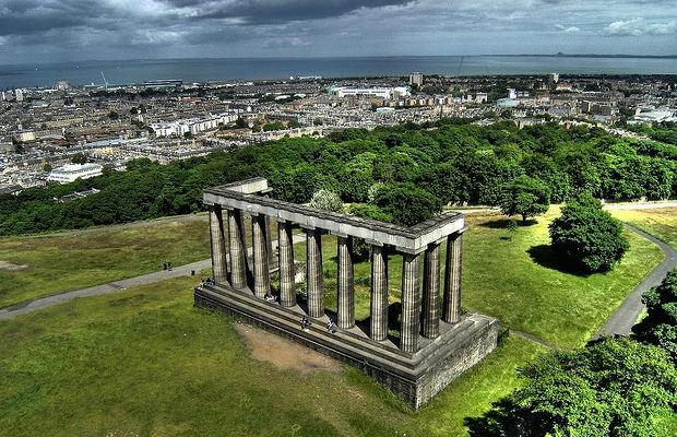 Scotland one of the top 10 World Destinations